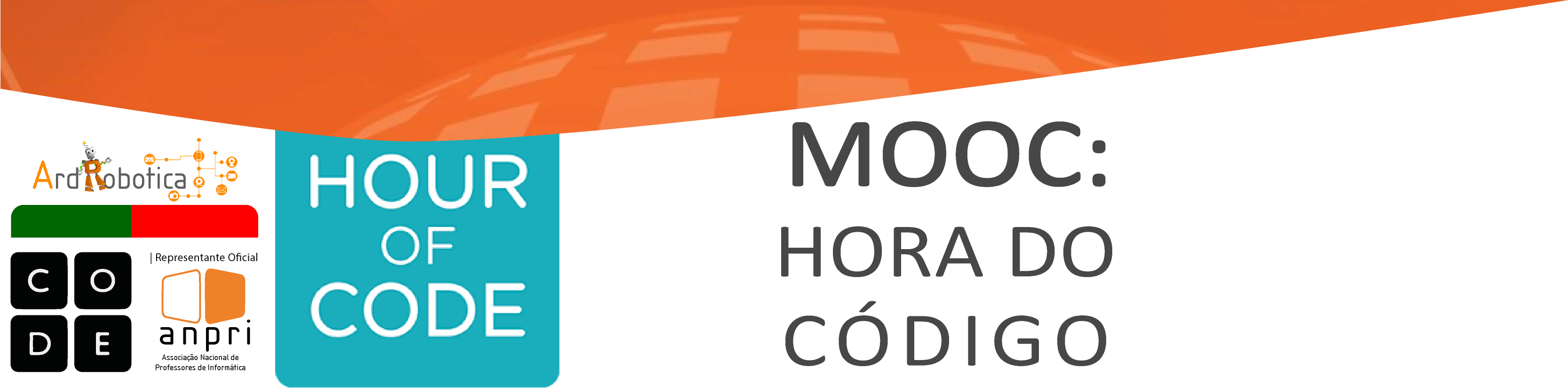 MOOC: HORA DO CÓDIGO