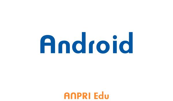 Curso: Programação para Android no Ensino Profissional T1