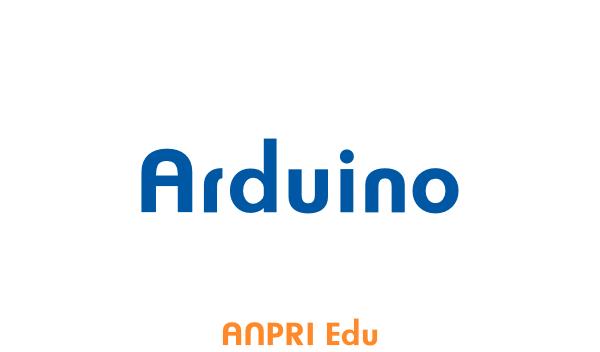 Programação com Arduino